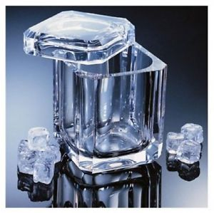 $135.00 ICE BUCKET W/ SWIVEL TOP