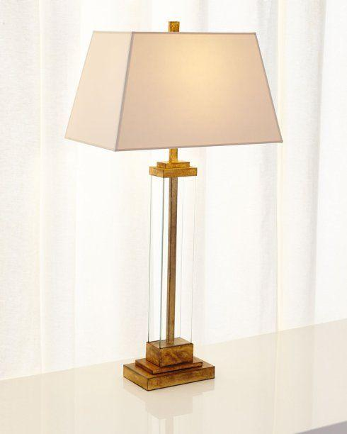 $395.00 WRIGHT TABLE LAMP