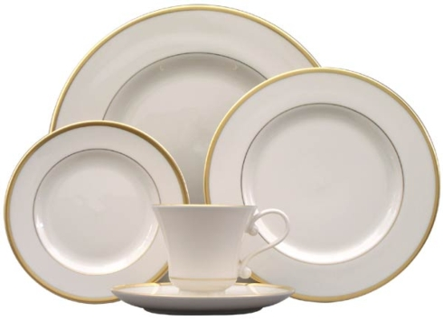 $215.00 5 PIECE PLACESETTING