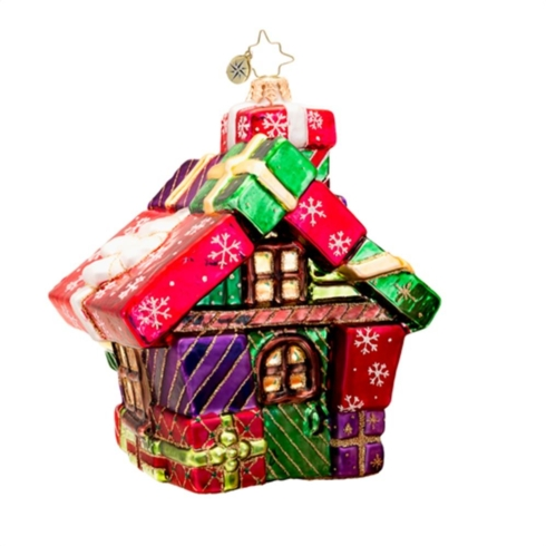 $53.00 THE GIFT COTTAGE
