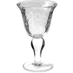 $12.00 BUBBLE WINE GLASS