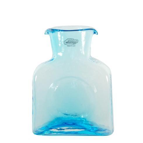 $45.00 Blenko Mini Pithcer Ice Blue