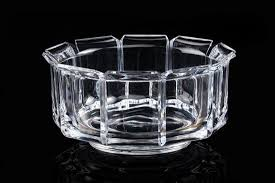 $125.00 REGAL ACRYLIC BOWL