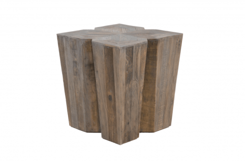 $475.00 ARTHUR END TABLE