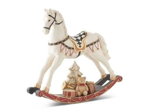 $42.00 ROCKING HORSE