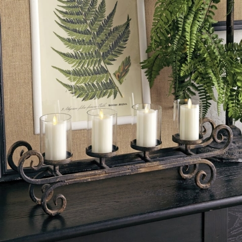 $56.95 VOTIVE CANDLE HOLDER