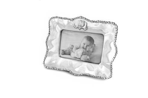 $86.00 Elephant Frame (4x6)