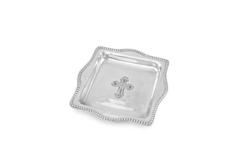 $57.00 Cross Square Tray (4x4)