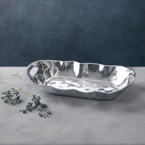 $144.00 VENTO rebecca ovl bowl (lg)