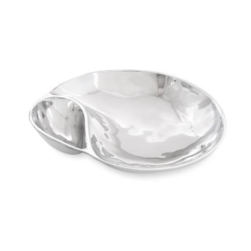$114.00 galaxy ovl dip bowl