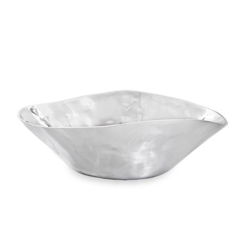 $117.00 lissa ovl bowl (lg)