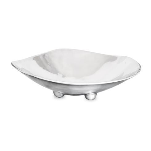 $79.00 lissa rnd bowl w/ball feet (md)