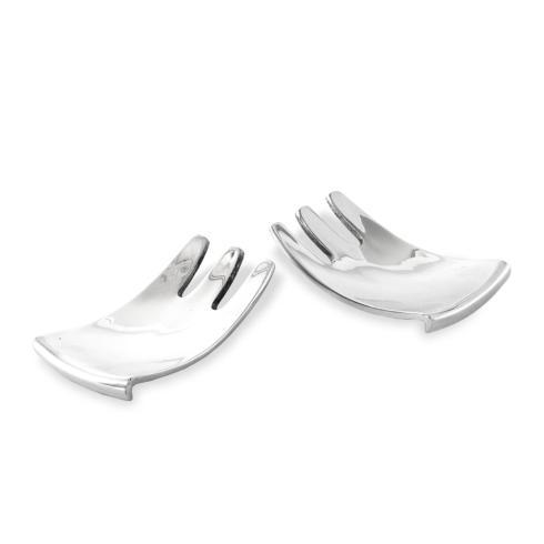 $65.00 adessa salad servers