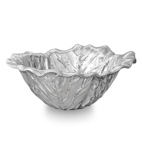 $174.00 cabbage bowl (lg)