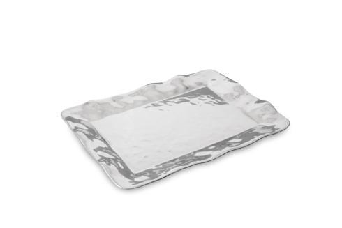 $189.00 brooklyn rect platter (xlg)