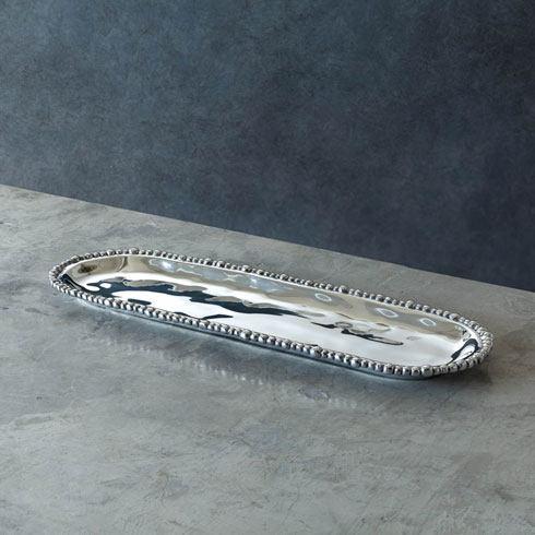 $95.00 Long Baguette Platter (Lg)