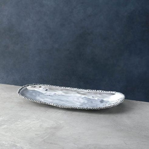 $126.00 Oval Tray (Md)
