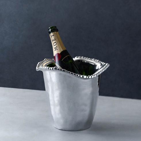 $160.00 Orlando ice bucket-vase
