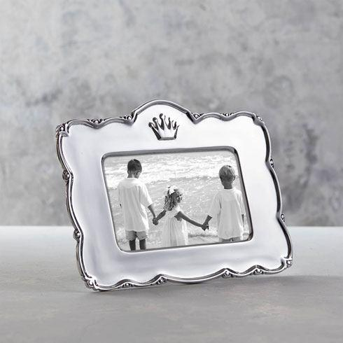 $86.00 Princess Crown Frame (4x6)