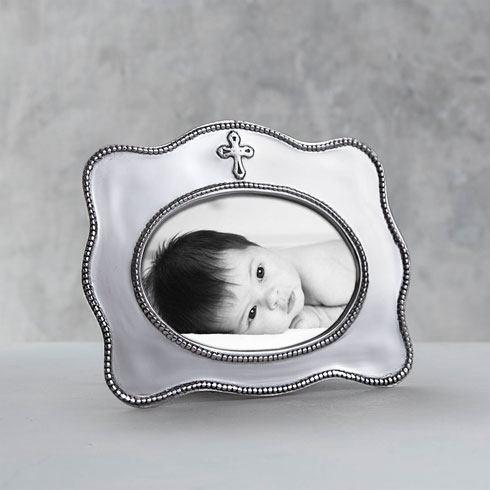 $86.00 Cross Frame (horizontal) 4x6