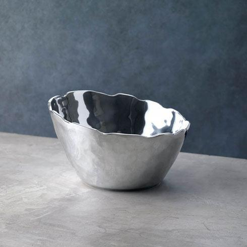 $126.00 Arden Tilted Bowl Large