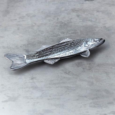 $117.00 Ocean Striped Bass Platter