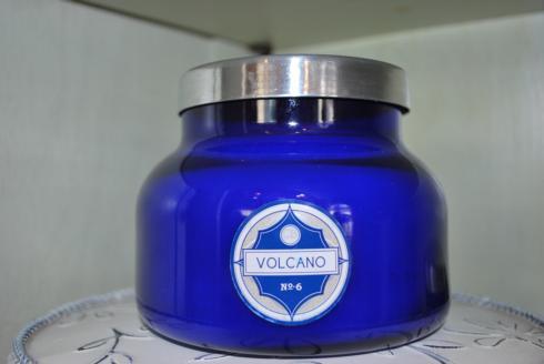 $32.00 Blue Signature Jar
