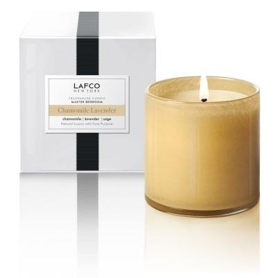 $69.00 Master Bedroom Candle
