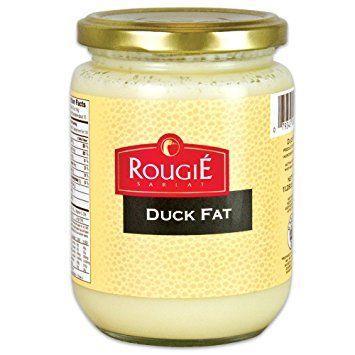 $22.00 Duck Fat