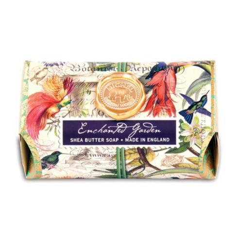 $11.95 Shea Butter Soap Bar