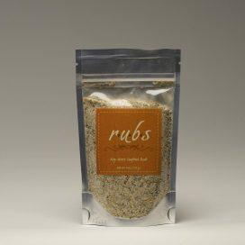 $7.95 Key West Seafood Rub & Seasoning
