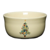$26.00 Fiesta Christmas gusto/cereal bowl