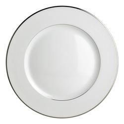 $37.00 Cristal dinner plate