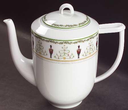 $318.00 Grenadiers coffee pot
