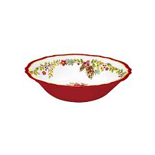$18.00 Noelle cereal bowl