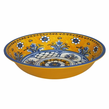 $45.00 Benidorm salad bowl