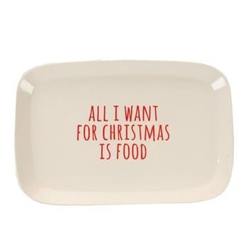 $23.95 All I Want For Christmas Is Food