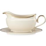 $286.00 Sauce Boat & Stand