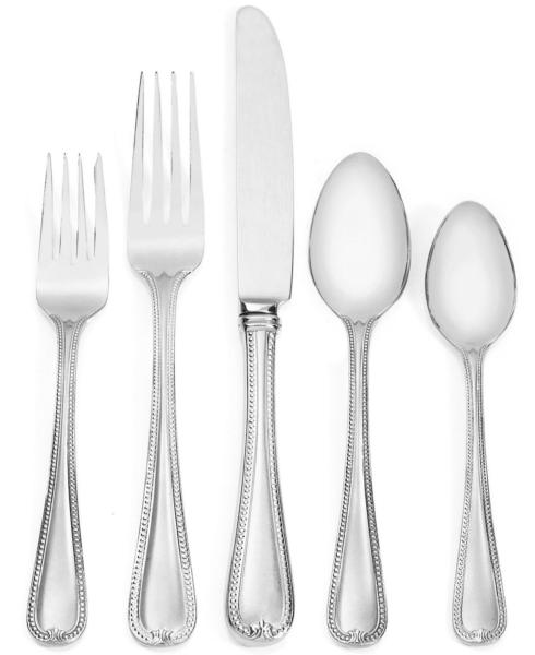 $65.00 5 Piece Place Setting