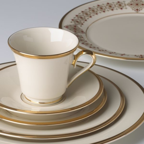 $143.00 5 Piece Place Setting