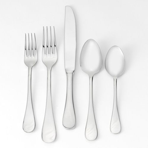 $150.00 Mepra Brescia 3 Piece Serving Set