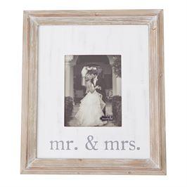 $55.95 Mr. & Mrs. Frame