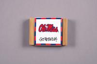$21.00 Ole Miss Coasters