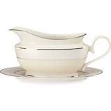 $329.00 Sauce Boat and Stand
