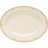 """$363.00 Oval Platter 13"""""""