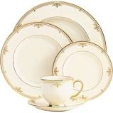 $258.00 5 Piece Place Setting