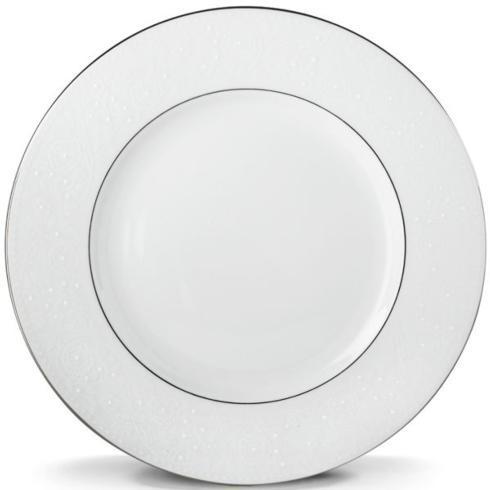 $52.00 Lenox Floral Veil Dinner Plate