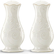$43.00 French Perle Salt and Pepper