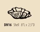 $45.00 Shell
