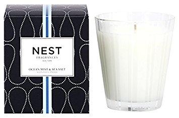 $40.00 Ocean Mist & Sea Salt Classic Candle